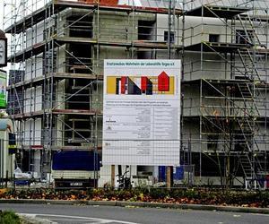 Ersatzneubau Wohnheim für behinderte Menschen in Torgau